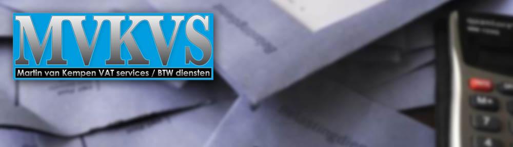 Martin Van Kempen Vat Services / BTW Diensten
